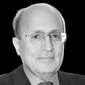 Dr. Ibrahim Farr